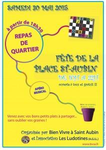 affiche repas de quartier_2015